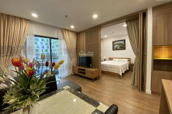 Chính chủ cho thuê căn hộ Republic Plaza, giá 16tr/tháng (thương lượng), 50.6m2, LH: 0911740079