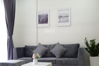 Cho thuê căn hộ Millennium 2PN 2WC full nội thất ban công thoáng mát view đẹp LH O9O9461418 Bình