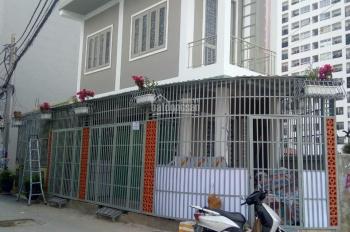Cho thuê nhà trọ nhà mới xây xong, giá: 4.8 triệu/tháng, LH: 0918552226