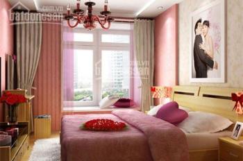 Cho thuê nhà MT đường Nguyễn Thái Bình, P.Phạm Ngũ Lão, Q.1, Dt: 5.6x18m, giá: 5.000USD, 4 tầng