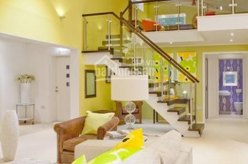 Cho thuê nhà MT đường Huỳnh Lan Khanh, P2, Tân Bình, DT: 15x22m, giá: 667,83 triệu, 5 tầng