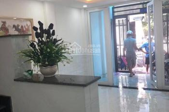 Bán nhà hẻm 1 sẹc xe ba gác đường Quang Trung, Gò Vấp full nội thất 1 trệt 1 lầu giá 3.7 tỷ