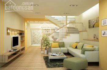Cho thuê nhà MT đường Trường Sa P2 Q.Phú Nhuận, Dt: 9.5x15m, giá: 12000 USD, H+6L