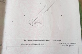 bán đất becamex chơn thành chỉ từ 3tr/m2