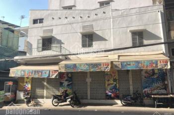 Tôi cần cho thuê gấp căn nhà mặt tiền Tân Hưng Quận 5, sau lưng Thuận Kiều Plaza giá nguyên căn 27t