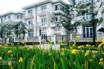 Chính chủ bán suất ngoại giao biệt thự mặt phố Nguyễn Văn Huyên, diện tích 336m2, giá 130 triệu/m2