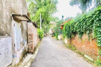 Bán đất Đông Dư, huyện Gia Lâm, DT 38m2, ngõ ô tô tải, ngay gần cầu Thanh Trì, LH 0987498004