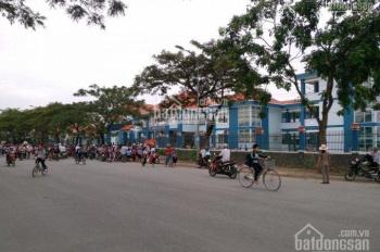 Bán nền góc 2 mặt tiền sổ đỏ, đường 20m, KDC Phong Phú 4, Khang Điền. Giá 6 tỷ