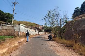 Bán lô đất mặt tiền đường nhựa Đa Quý, Xuân Thọ, Đà Lạt, thuận tiện kinh doanh homestay, giá 5.4 tỷ