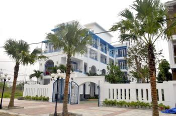Bán tòa căn hộ có hồ bơi, 15 phòng, view Golden Bay Thuận Phước, nội thất đầy đủ