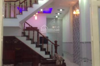 Nhà bán 40m2 HXH đường Nguyễn Thị Kiểu, P. Hiệp Thành, Quận 12