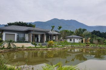 Cần bán siêu biệt thự tại Lương Sơn, Hòa Bình