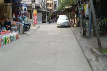 Chỉ 3,86 tỷ - Nhà phân lô quân đội gần đại học Thương Mại, đường ô tô 31m2 x 4T. LH: 0901.56.44.33