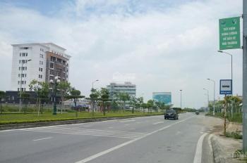 Bán lô đất hỗn hợp mặt đường Trường Chinh, TP Hải Dương