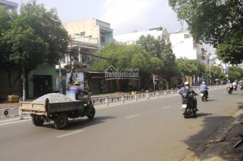 Cho thuê nhà MT Nguyễn Văn Lượng, Gò Vấp, 9.7x20m, 60tr/th, trệt 2 lầu, sân thượng, LH 0908.69.5432