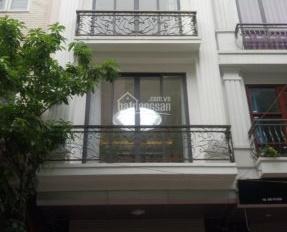 Tôi Cường, bán nhà Trần Bình cho thuê 20 triệu/tháng ô tô đỗ cửa - LH: 0345868883