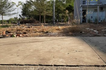 Bán đất Richhome 2 Hòa Lợi 70 m2 giá rẻ nhất khu vực có hỗ trợ ngân hàng
