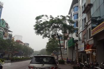 Bán nhà mặt phố Long Biên - Hai mặt tiền, kinh doanh đỉnh, MT 5m