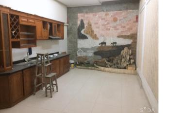 Cho thuê nhà 199 Hồ tùng mậu 89m2 x 5 tầng trung tâm tiêng, xkld hoặc vp, shop kinh doanh