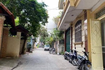 Bán nhà lô góc mặt ngõ kinh doanh tuyệt đỉnh phố Lê Thanh Nghị, Hai Bà Trưng 60m2, 4T, giá 10,9 tỷ