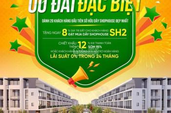 Mở bán Đợt 1 Shophosue 2 mặt tiền,Trung tâm quận Long Biên,chiết khấu lên tới gần 20%.LH 0981228822