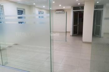 Cho thuê văn phòng rộng 60m2 view hồ Hạ Đình