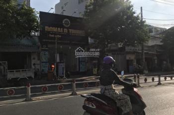 Cho thuê nhà MT Quang Trung, DT 8x26m, 60 triệu/th. LH 0901401597