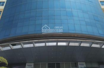Cho thuê văn phòng chuyên nghiệp, giá rẻ  tại tòa Licogi 13 Quận Thanh Xuân DT 100-650m2
