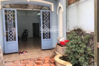 Bán căn nhà Hóc Môn giá rẻ, có sổ hồng, khu dân cư hiện hữu, đầy đủ tiện ích