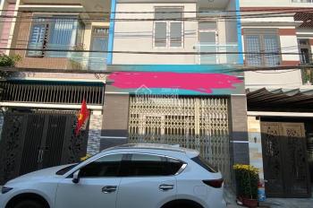 Nhà 3 tầng kiệt ô tô 5m Hà Huy Tập - sát đường tha hồ kinh doanh