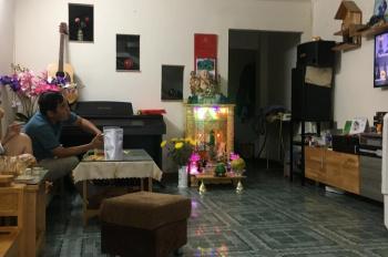 Bán nhà mặt tiền Nguyễn Giản Thanh đường 5m5 mà giá của đất kiệt