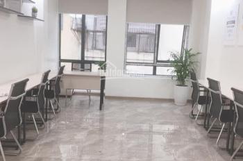 Cho thuê sàn văn phòng khu vực Thanh Xuân