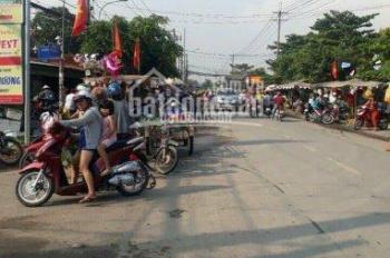 Đất MT Vĩnh Phú 40, gần KDC Vĩnh Phú 2, Thuận An, BD sổ riêng giá 1,323 tỷ/92m2 XDTD. 0938281880