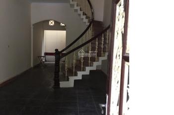 Cho thuê nhà Đặng Thai Mai 51m2 x 3 tầng, làm VP kết hợp làm kho hoặc bán hàng online