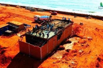 Cần sang nhượng ngay đất nền biển Hamubay hướng Đ - N 90m2, giá 20 triệu/m2. Liên hệ: 0909 77 34 35