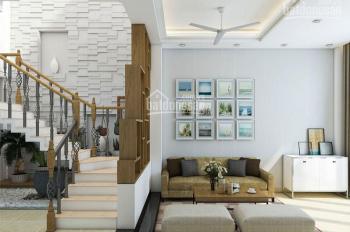 Bán nhà mặt phố Trung Yên 14, Trung Hòa, Cầu Giấy. DT 55m2 x 6T thang máy phân lô 15m, giá 10,2 tỷ