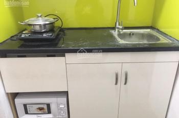 Cho thuê chung cư mini Hoa Lâm Ngô Gia Tự, Long Biên, full đồ, LH: 0398688025
