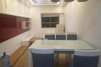 Cần bán căn góc 61m2, 2 ngủ đầy đủ nội thất tòa B Sông Nhuệ