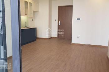 0911865118, cho thuê căn 2PN đủ đồ CB, tầng trung, để ở, làm VP, 9tr/th, Vinhomes Green Bay