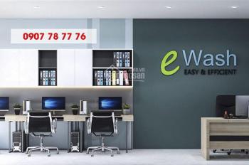 Cho thuê căn hộ văn phòng (Officetel) giá rẻ nhất thị trường, vị trí 3 mặt tiền tại PMH Quận 7