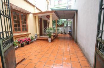 Cho thuê nhà trong ngõ 92 Âu Cơ, Phường Tứ Liên, Tây Hồ, Hà Nội
