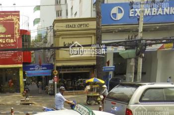 Cho thuê mặt tiền Trần Bình Trọng, P1 Q5, lề đường để xe rộng rãi, thoải mái khu vực nhiều tiện ích