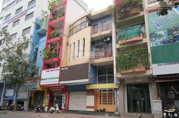 Cho thuê tòa nhà văn phòng Cao Thắng - Hoàng Dư Khương - DT: 4.2x16m, 5 tầng giá chỉ 65 triệu/tháng