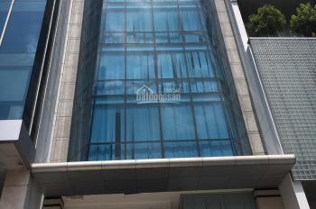 Chính chủ cho thuê văn phòng mặt tiền đường Điện Biên Phủ, Quận Bình Thạnh