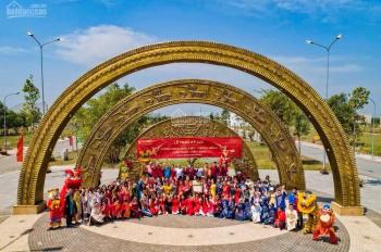 Cần bán gấp đất khu du lịch Làng Sen, giá 570 triệu, giá rẻ nhất thị trường 0931 265 259