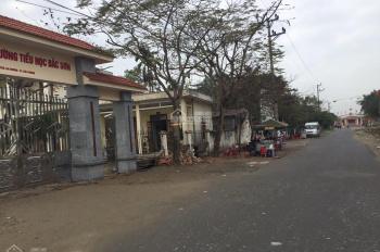 Bán đất thổ cư, gần trường cấp 1,2 chợ Bắc Sơn, ngõ ô tô 295 tr, góc 2 mặt tiền