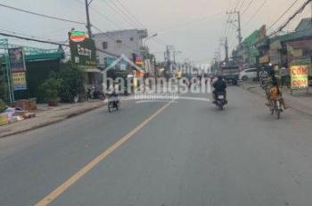 Đất thổ cư 5x17m MT đường Nguyễn Trãi, gần Lotte Mart, Thuận An, BD SHR giá 1,46 tỷ. LH 0938281880