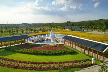 Hoa Viên Sinh Thái Long Thành - Sala Garden