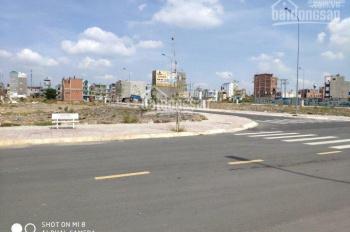 Đất nền MT đường Trần Não, Bình Khánh, Q2, gần cầu Cá Trê 1. SHR, giá 2,48 tỷ/ 74m2. LH 0708547618