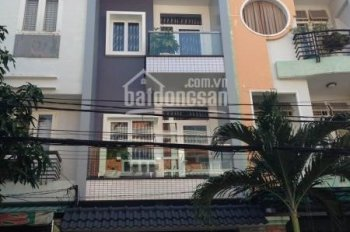 Giá tốt nhất khu Bàu Cát hiện nay. Bán nhà MT Bàu Cát 6, DT 4,2 x 18m nhà 2 lầu, giá chỉ 13,5 tỷ